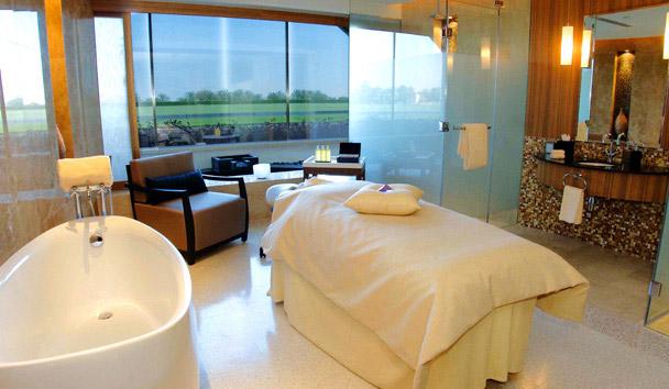 Top Spa Treatments For Men in Dubai