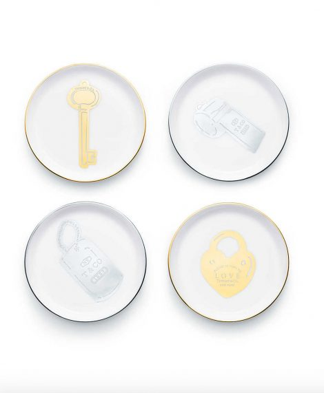 Round Ring Dishes