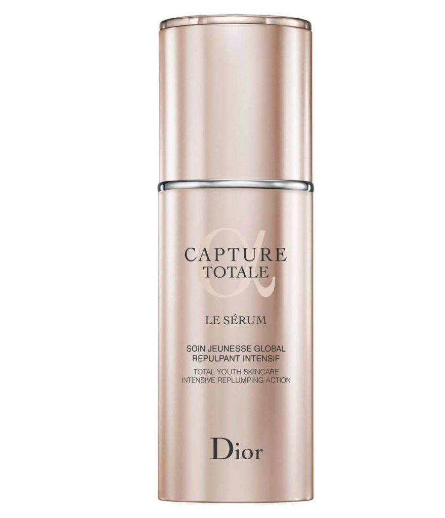 editors Nighttime beauty Routines dior