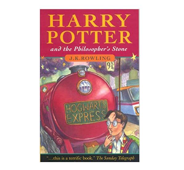 editors favourite books harry potter