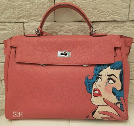 soh dubai bag customisation uae kuwait 1
