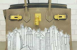 soh dubai bag customisation