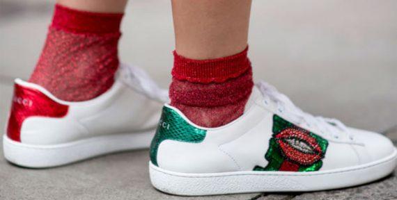 designer sneakers trend gucci