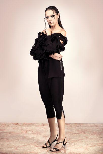 Ayesha Depala SS18 - Look 02
