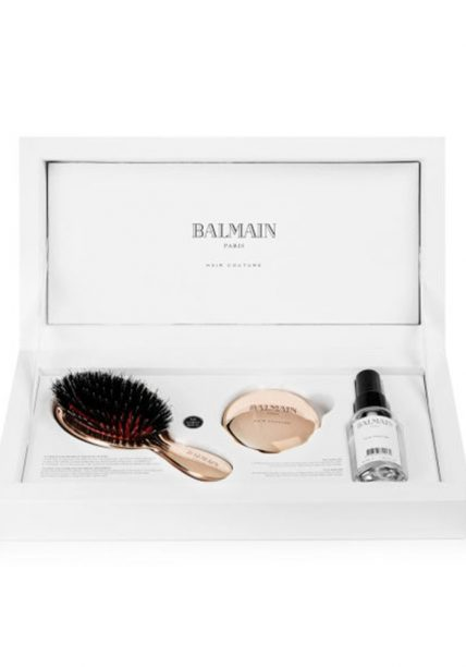 Balmain Paris Hair Couture Spa Set