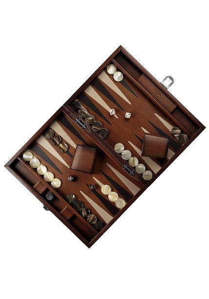 Berluti Backgammon