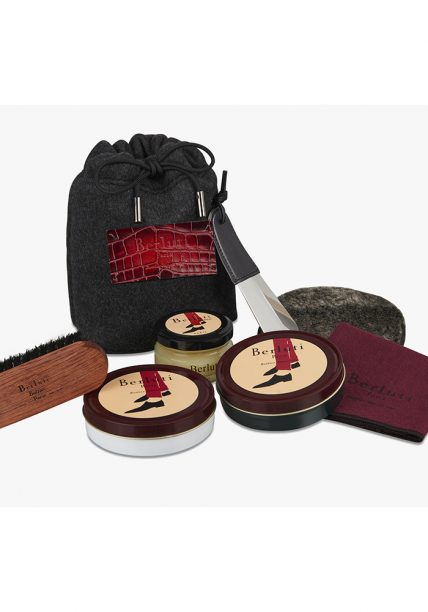 Berluti Shoe Care Kit