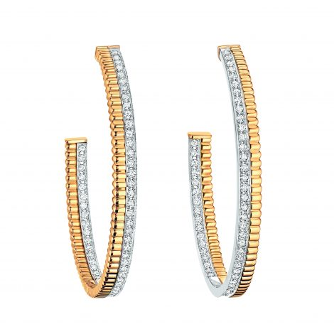 Boucheron at Harvey Nichols - Dubai & Bloomingdale's