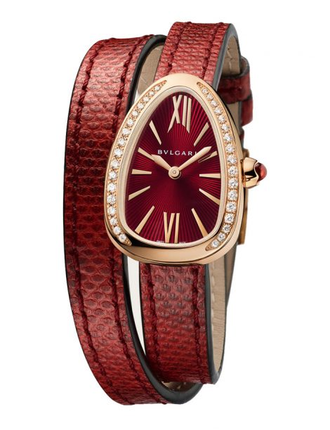 Bulgari Serepenti Watch