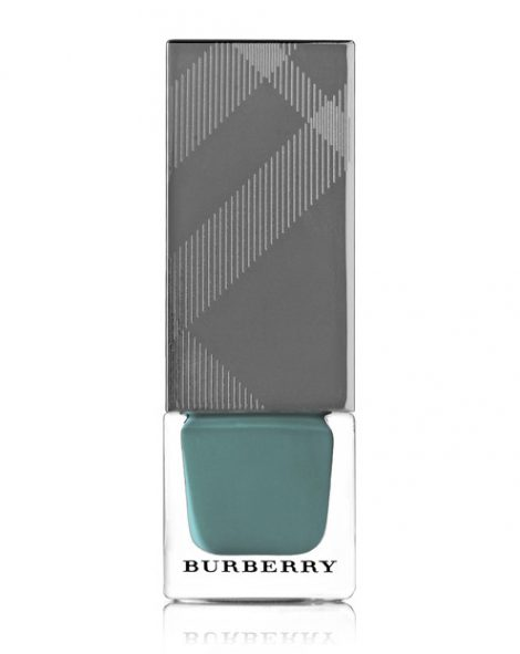 Burberry In Stone Green No.433