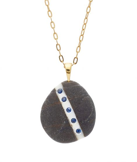 CVC Stones Creek Necklace