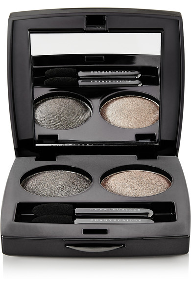Chantecaille Le Chrome Luxe Eye Duo
