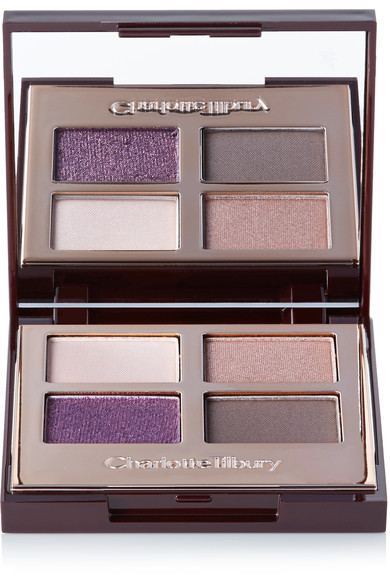 Charlotte Tilbury The Glamour Muse palette