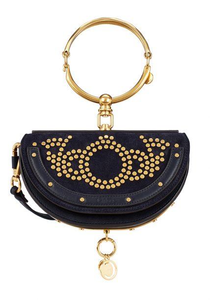 Chloe Nile Bag at Harvey Nichols - Dubai