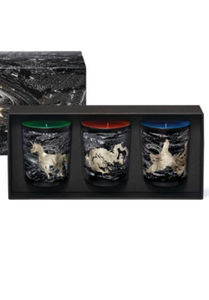 Diptyque Festive Candle Collection