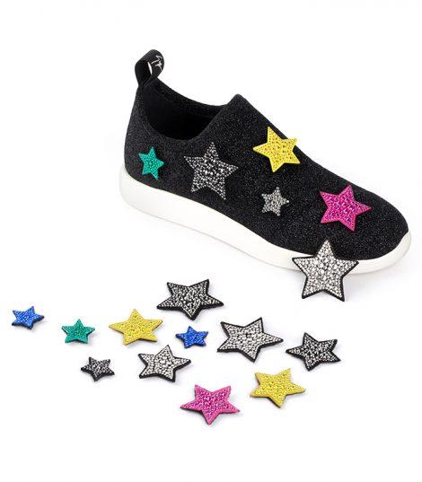 Giuseppe Zanotti Customizable Sneakers