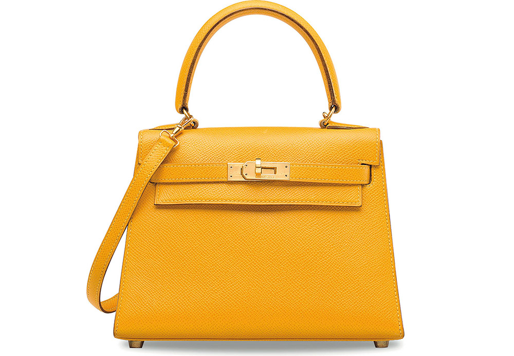 christies bag auction chanel kelly elizabeth taylor