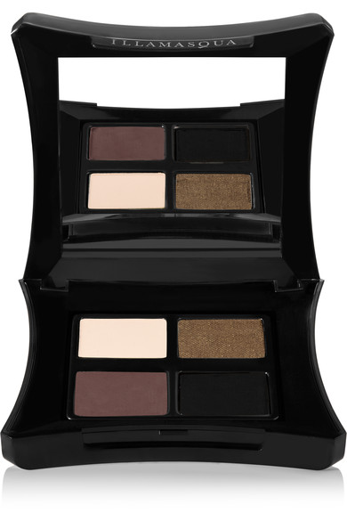 Illamasqua's Neutral eyeshadow palette