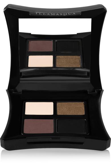 Illamasqua's Neutral eyeshadow palette