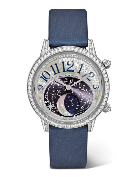 Jaeger Le Coultre Rendez Vous Moon Watch