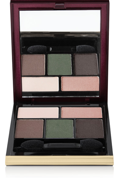 Kevyn Aucoin The Featherlights Eyeshadow Palette