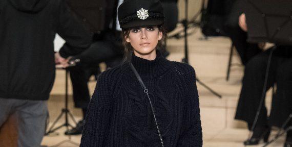 Chanel's Métiers d'Art Show