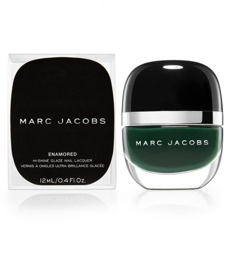 Marc Jacobs Beauty Enamored Hi-Shine Glaze Nail Lacquer in Jealous Glaze 214