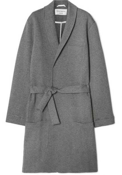 Oliver Spencer Robe