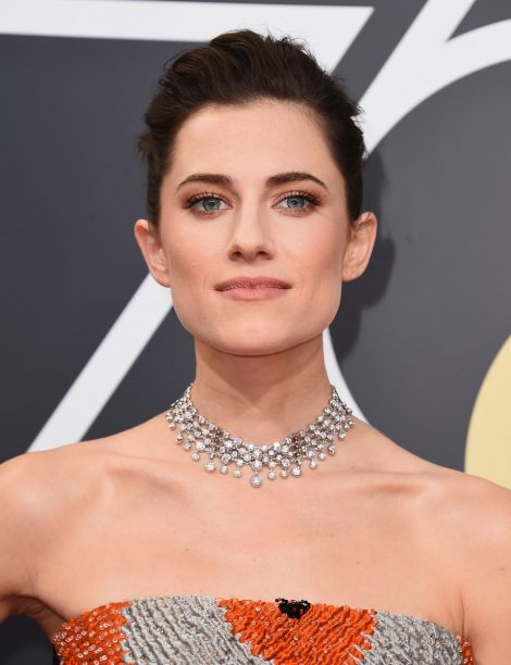 Allison Williams in Forevermark