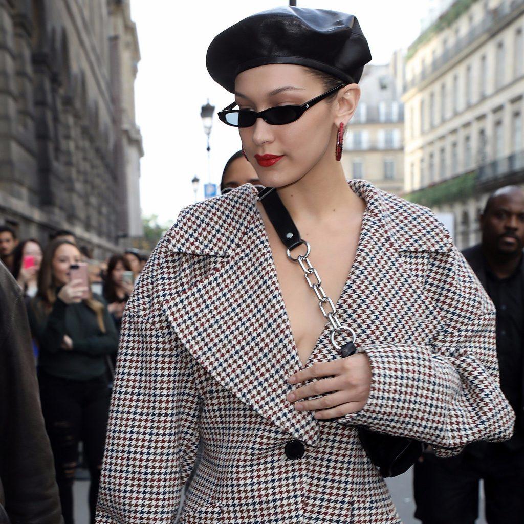 bella hadid Street Style Trends