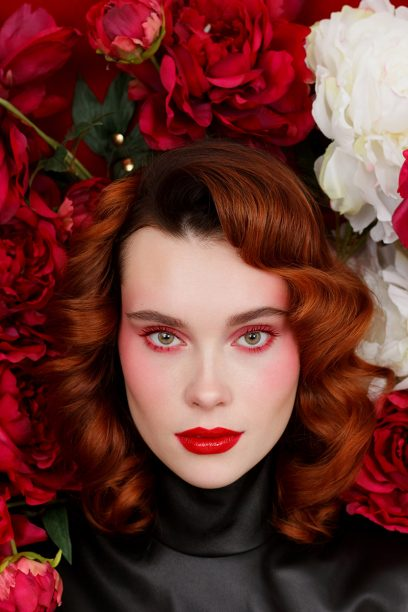 e72b8ed8212 Rouge Louboutin Introduces Red Mascara And Lip Oil - A&E Magazine
