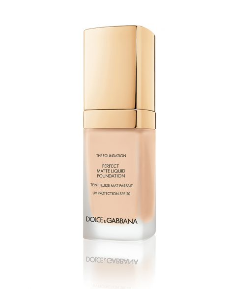 Perfect Matte Liquid Foundation 30 Peachy Beige
