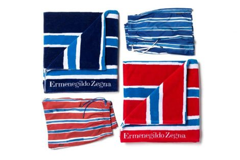 Ermenegildo Zegna Beachwear Collection (3)