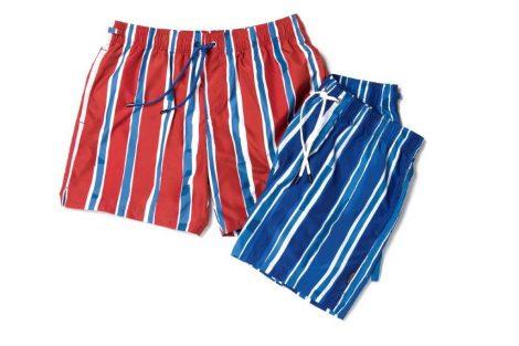 Ermenegildo Zegna Beachwear Collection (4)