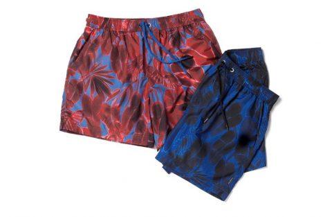 Ermenegildo Zegna Beachwear Collection (5)