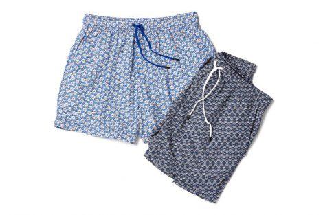 Ermenegildo Zegna Beachwear Collection (6)