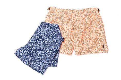 Ermenegildo Zegna Beachwear Collection (7)