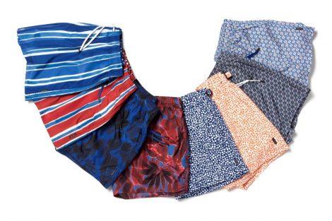 Ermenegildo Zegna Beachwear Collection (8)