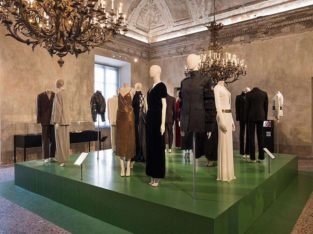 Italiana: Italy Through the Lens of Fashion
