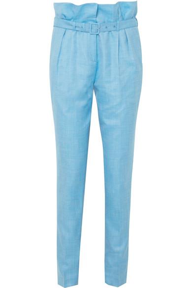 Gabriela Hearst matching trousers