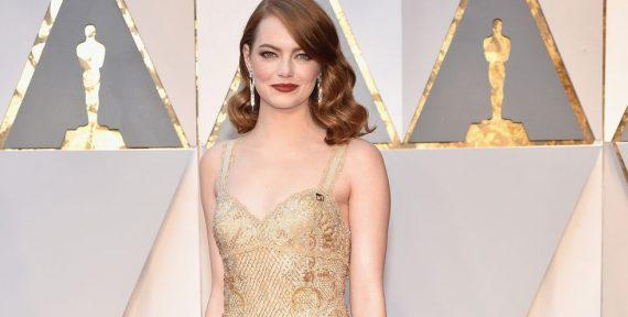 Oscars 2017 red carpet fashion