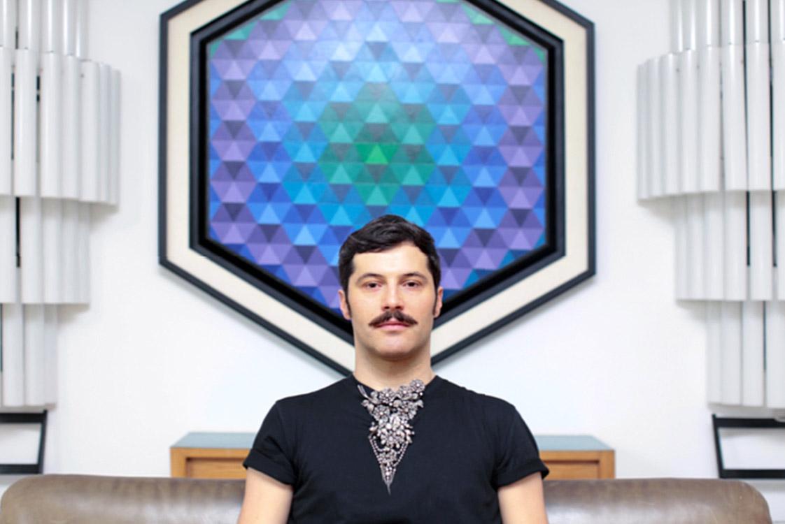 meet the new creative director of roger vivier