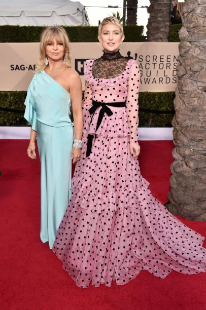 24th Annual Screen Actors Guild Awards (2018)