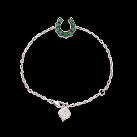 Luck at first sight bracelet