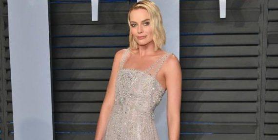 2018 Vanity Fair Oscars Party