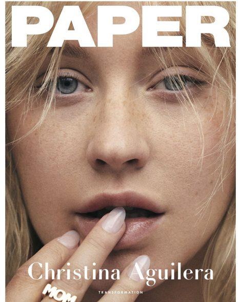 Paper Magazine/Zoey Grossman2