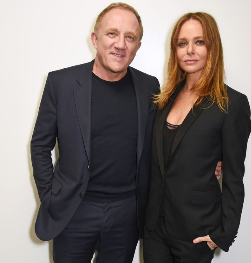 Stella McCartney is Taking Back Full Control of Her Brand