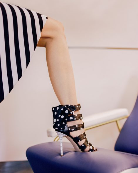 Emanuel Ungaro by Malone Souliers for MATCHESFASHION.COM (1)