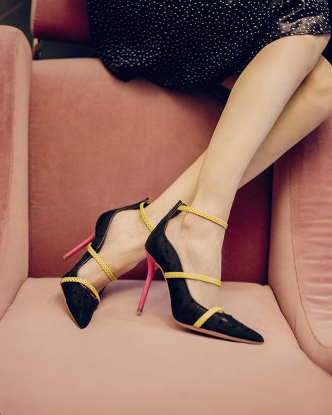 Emanuel Ungaro by Malone Souliers for MATCHESFASHION.COM (4)