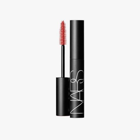 NARS Audacious Mascara in Black Moon
